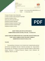 Surat Pekeliling KSU