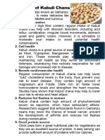 manfaat kacang kabuli