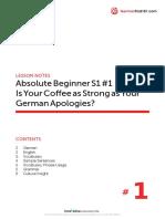 Lesson1 - Book