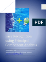 face recognition using principal component analysis