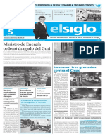 Edicion El Siglo 05-04-2016