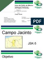 Presentación de Caracterización Estática de un Campo Petrolero