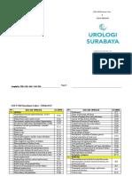 Kode Icopim Urologi Icd Print Revised 97 (Ina)-1