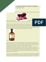 Aditivos Usados en La Conservación de Los Productos Cárnicos