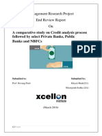 Final MRP End Review Report