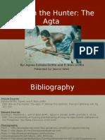 Women the Hunter- The Agta