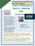 Tulika Jeendgar PGDM1-1417 ExecutiveBookSummary Digital Banking