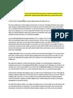 Forex Strategy - Dreamliner HFT Method