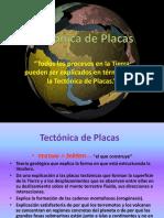 4. Tectónica de Placas