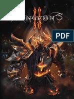 Manual Dungeon 2 Fr