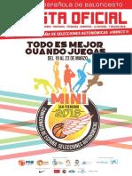 Mini 2016 Baja
