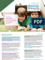 INFANCIA | Formación para padres y madres