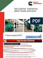 17 AET - GCE & IQA