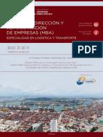 IMF 150313 (Ucjc) Master en Direccion y Administracion de Empresas Especialidad en Logistica y Transporte (1)
