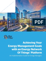Blue Pillar Energy Management Implementation Guide 2016