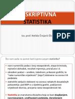 PredavanPredavanje1_DESKRIPTIVNA_STATISTIKA-2012.pdfje1 Deskriptivna Statistika-2012