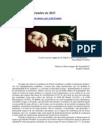 Ariel Pennisi, Breve Historia de Un Mal Menor