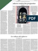 Silvia Hopenhayn El País Que Cabe en Mil Páginas