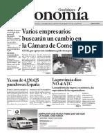 Periódico Economía de Guadalajara #32 Febrero 2010
