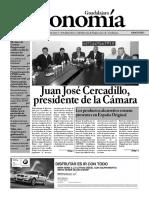 Periódico Economía de Guadalajara #34 Abril 2010