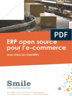 LB Smile ERP Open Source Pour l e Commerce