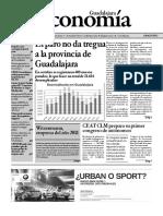 Periódico Economía de Guadalajara #50 Octubre 2011