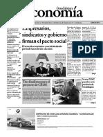 Periódico Economía de Guadalajara #42 Enero 2011