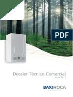 Dossier+Técnico-Comercial+BAXIROCA+(Abril+2012)