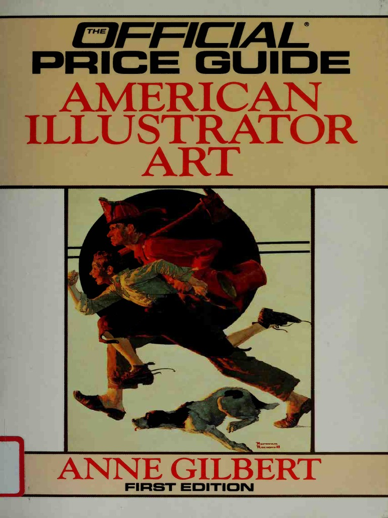 American illustrator art official identification and price guide american illustrator art official identification and price guide art ebook illustration auction fandeluxe Image collections
