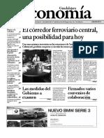 Periódico Economía de Guadalajara #59 Julio 2012