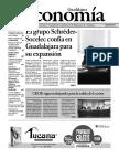 Periódico Economía de Guadalajara #66 Marzo 2013