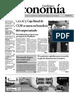 Periódico Economía de Guadalajara #69 Junio 2013