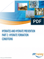 4 Hydrates & Hydrate Prevention