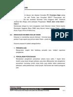 Proposal Teknis Pengawasan Jalan