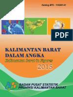 6100 Kalimantan Barat Dalam Angka 2015.pdf