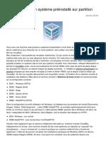 Virtualisation d Un Systeme Preinstalle Sur Partition 45413 o1eiv5
