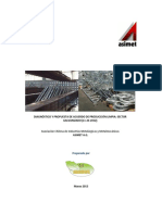 Diagnostico Sectorial SECTOR GALVANIZADO (1)