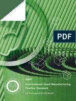 International GMP Standard for Corrugated & Solid Board 2nd Editon_0