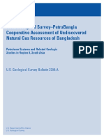 Us Geological Survey Petrobanla