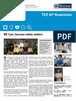 TKE AP Newsletter - Issue 02 April 2015.pdf