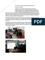 MDMC Memfasilitasi SD Muhammadiyah 7 Bandung Sebagai Sekolah Siaga Bencana