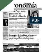 Periódico Economía de Guadalajara #91 Junio 2015