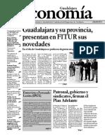 Periódico Economía de Guadalajara #97 Enero 2016