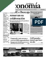 Periódico Economía de Guadalajara #87 Febrero 2015