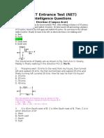 NET IQ-Directions Practice