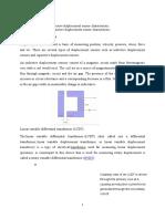 Lab 1 Full Report