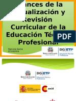 Avances Actualización Curricular ETP.pptx