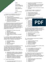 Preguntas y respuestas - Pediatría liz