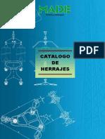 MADE Catalogo Herrajes 2012 ED1
