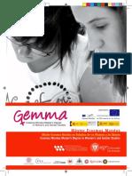 Programa GEMMA 2015